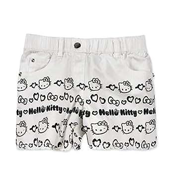 Hello Kitty Ivory Short For Girls