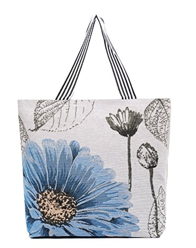 Authentic Large Canvas Tote (18
