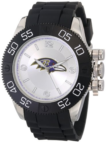 Game Time Men's NFL-BEA-BAL