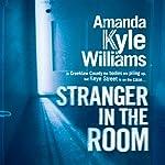 Stranger in the Room | Amanda Kyle Williams