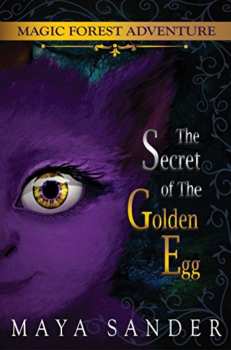 Magic Forest Adventure: The Secret of The Golden Egg