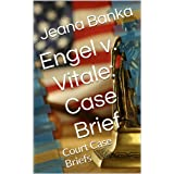 Engel v. Vitale: Case Brief (Court Case Briefs)