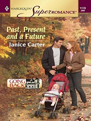 book cover of Past, Present and a Future