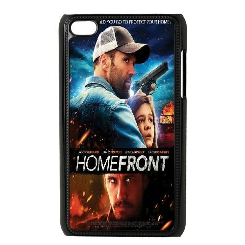 Custom Homefront Ipod Touch 4 Phone Case, Homefront DIY Cell Phone Case for iPod Touch4 at Lzzcase