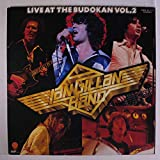 live at budokan vol. 2 LP