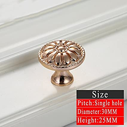 Blue Stones Gold Door Handles Wardrobe Drawer Pulls Kitchen Cabinet Knobs  And Handles Fittings For Furniture