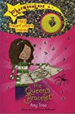 img - for The Queen's Bracelet: Book 1 (Charmseekers) book / textbook / text book
