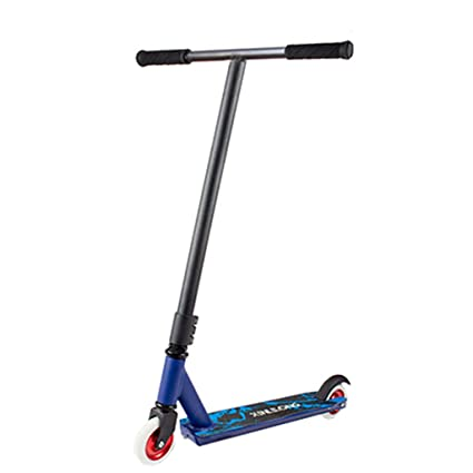 Amazon.com: Patinete Freestyle Tricks Pro Stunt Scooter ...