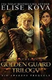 The Golden Guard Trilogy Boxed Set
