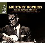8 Classic Albums - Lightnin' Hopkins