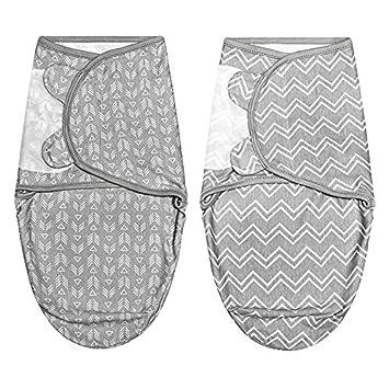 Amazon.com: Cyuuro - Saco de dormir para recién nacido, para ...
