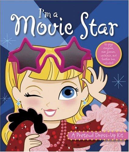 Dress Up: I'm a Movie Star (Pretend Dress Up) ()