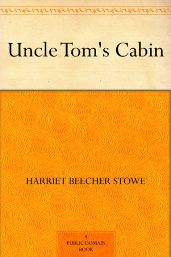 Uncle Tom's Cabin (Were There Black Slave Owners In The South)