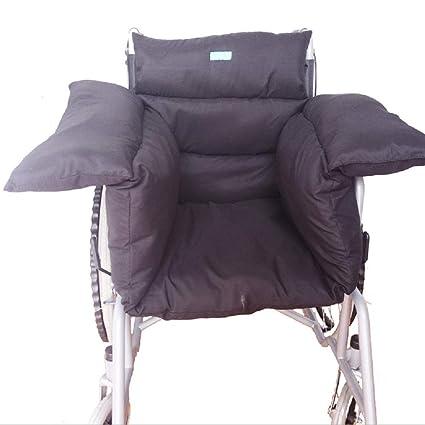 Cojín del asiento de la silla de ruedas Reductor de presión ...