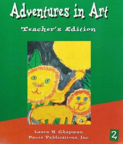 Adventures In Art: Level 2
