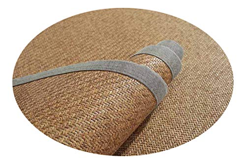 Cover Cool Rattan (Sofa Slipcovers Summer Cool Breathable Smooth Rattan Sofa Cover Non Slip Sleeping Cooling Mat Armrest Backrest Cushion Home Decoration,Color 7,1 Piece 80X150Cm)