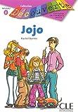 Jojo - Niveau Intro - Lecture Découverte - Livre