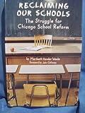 Reclaiming Our Schools, Maribeth Vander Weele, 0829408126