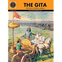 The Gita (Amar Chitra Katha)