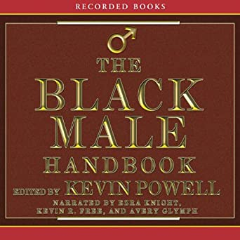 Amazon the black male handbook a blueprint for life audible the black male handbook a blueprint for life malvernweather Image collections
