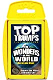 Top Trumps Classics Wonders of the World Card Game