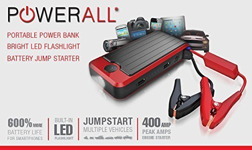 Power Bank Can Jump Start Car - 3
