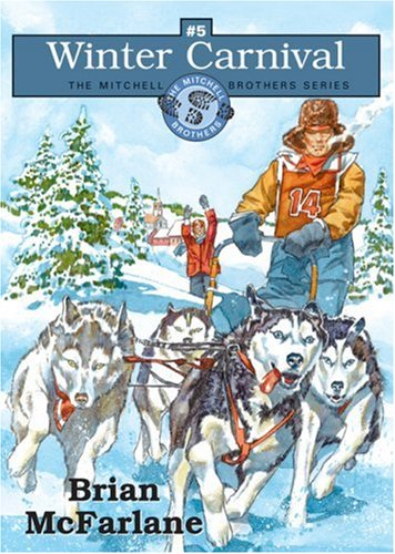 Winter Carnival: Book Five in the Mitchell Brothers Series pdf