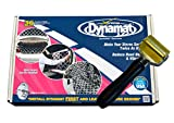 DYNAMAT Xtreme BULK PACK includes Free Pro Roller 9 sheets 36FT² no extra Folds