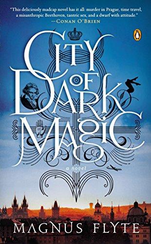 (City of Dark Magic: A Novel (City of Dark Magic Series))