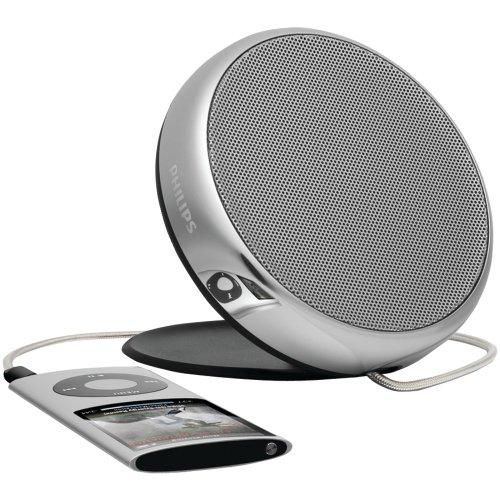 Philips SBA1700/37 MP3 Portable Speaker SBA1700 Universal