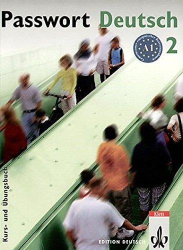 Passwort Deutsch: 2 (German Edition)