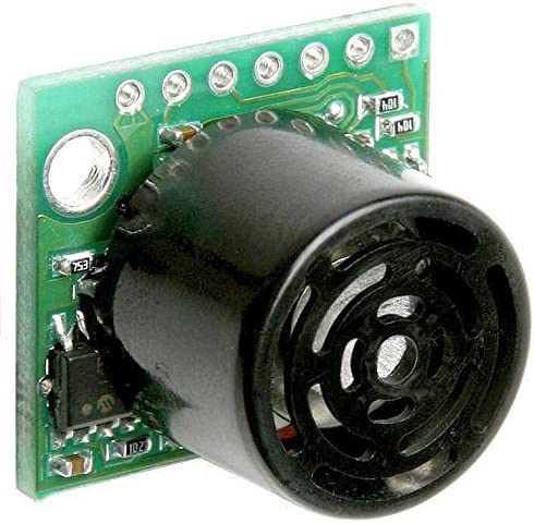 LV-MaxSonar-EZ1 ultrasonic sensor sonar ranging Pololu MB1010 original import