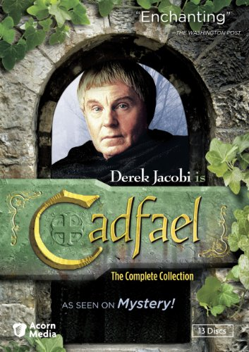 Cadfael: The Complete Collection by Acorn Media