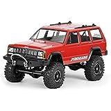 Proline 332100 1992 Jeep Cherokee Clear Body by ProLine [Toy] [並行輸入品]