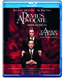 The Devil's Advocate: The Unrated Director's Cut [Blu-ray] (Bilingual)