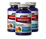 Best African Mangos - African Mango - Unique Natural Weight Loss Supplement Review