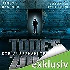 Die Auserwählten - In der Todeszone (Maze Runner 3) Hörbuch von James Dashner Gesprochen von: David Nathan