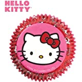 monster high baking cups - Wilton Hello Kitty Licensed Baking Cups, Pack of 50