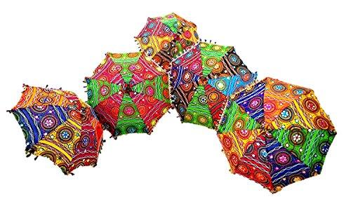 Ganesham Handicraft Indian Decorative Handmade Decorative Cotton