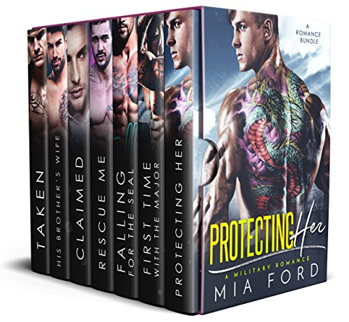 99¢ - Protecting Her: A Romance Bundle