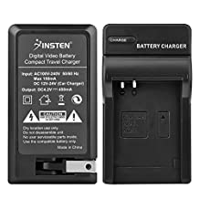 Canon NB-4L Compatible Battery Charger for Canon PowerShot SD780 IS / PowerShot SD940 IS / PowerShot SD1400 IS Digital Camera