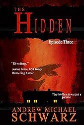 The Hidden: Jack's Resolve