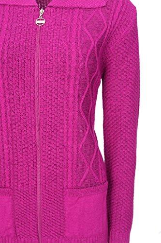 Barbie Shop Donna Pink Cardigan Shop Lets HOqxFwPU