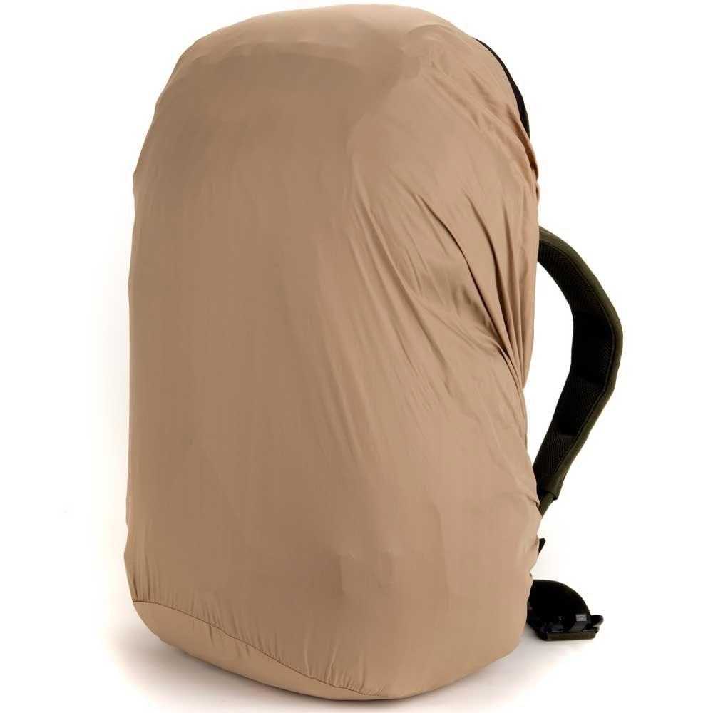 Snugpak Aquacover 35L Backpack Cover One Size Desert Tan JBT-92151