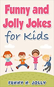 Funny and Jolly Jokes for Kids