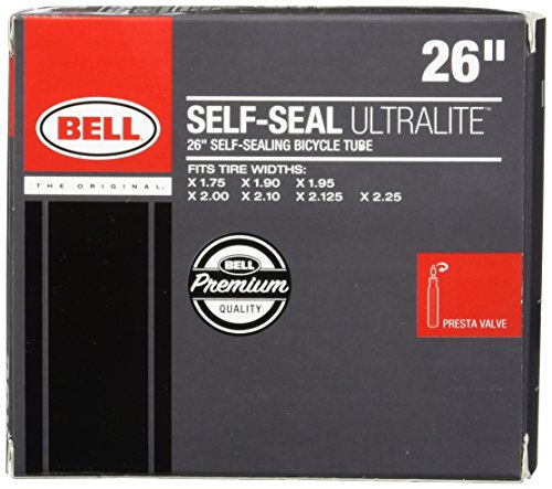 bell sports inc 1002627 16 -Inch, Self Sealing Bike Inner - Bells Shopping
