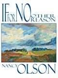 If for No Other Reason, Nancy Olson, 1468597914