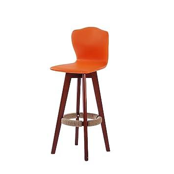 De Club BoisHaut House Tabouret Dossier Rotatif Chaise En Bar UVpGSMqz