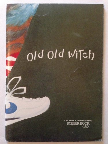 Old Old Witch An Old Song (Old Witch Halloween Song)
