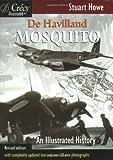 De Havilland Mosquito, Stuart Howe, 0947554769